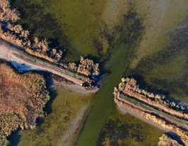 4 Dam removal Maxim Yakovlev
