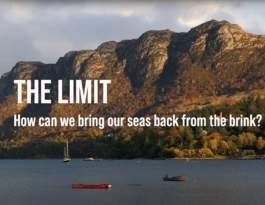 Our seas scotland