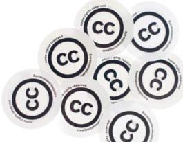 Creative commons case study
