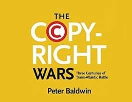 Copy rights wars