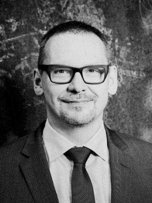Prof Dr Markus Hilgert